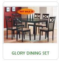 GLORY DINING SET